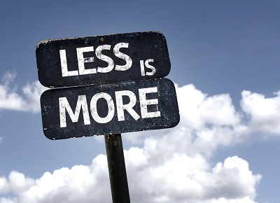 less-is-