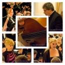 18-09-2016r. Koncert. Chór i Orkiestra Filharmonii Śląskiej