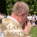 25 - lecie kapłaństwa Księdza Proboszcza