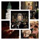 39 Przemyska Piesza Pielgrzymka na Jasną Górę - czuwanie Duchowych pielgrzymów