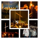 Droga Krzyżowa po Osiedlu