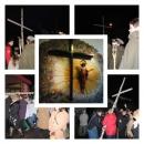 Droga Krzyżowa ulicami miasta