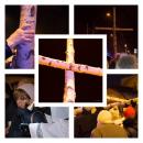 Droga Krzyżowa ulicami naszego osiedla 23-III-2018r.