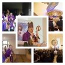 Poświęcenie Kaplicy Wieczystej Adoracji 13-III-2016r.