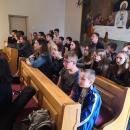 Koncert Jednego Serca Jednego Ducha w naszej parafii