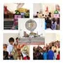 Msza Święta dla Dzieci (1) wiosna 2013