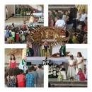 Msza Święta  dla Dzieci (2) wiosna 2013