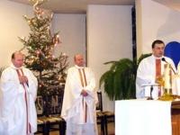 Msza św. w intencji Ks. Prałata