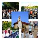 Nabożeństwo Fatimskie Sierpień 2013