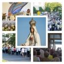Nabożeństwo Fatimskie 04 czerwca 2016r.