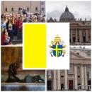 Pielgrzymka na kanonizację Papieża Polaka