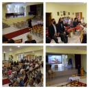 Spotkanie z misjonarzem ks. Antonim Michno, 6.09.2020 r.