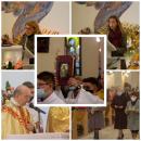 Uroczystość Jezusa Chrystusa Króla Wszechświata 21-XI-2020 r.