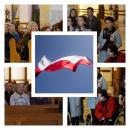 Wieczornica - 11 listopada święto niepodległości