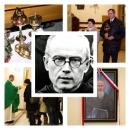 Wprowadzenie relikwii św.M.M.Kolbego