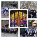 Wycieczka - Liturgicznej Służby Ołtarza i OAZY