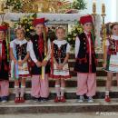 Zakończenie roku dla przedszkolaków 2018
