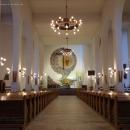 Zdjęcia wew. Kościoła
