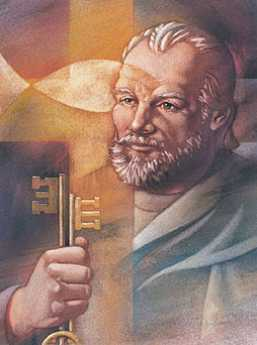 Piotr Rzym 3
