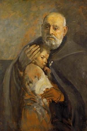 Św_Brat_Albert_by_Leon_Wyczółkowski_(1901-1902)